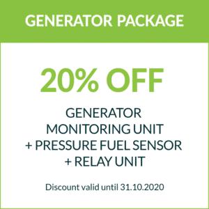 Generator Package