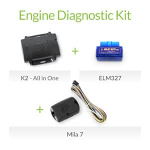 Engine Diagnostic Kit
